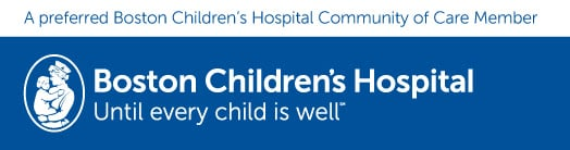Drs. Roth, Rotter and Laster are preferred Boston Children's Hospital Community of Care members.